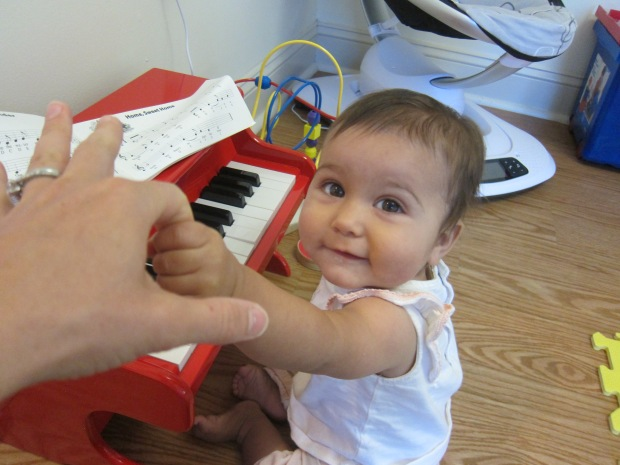 Young Musician (6)