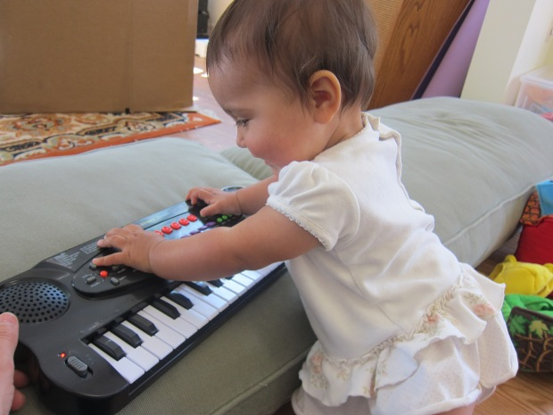 Young Musician (9)