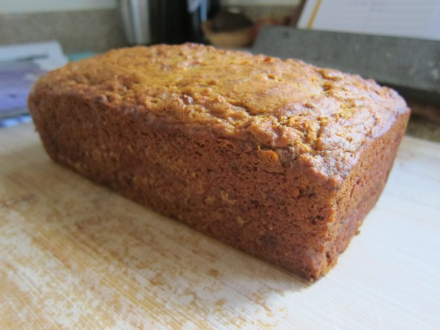Banana Bread (1)