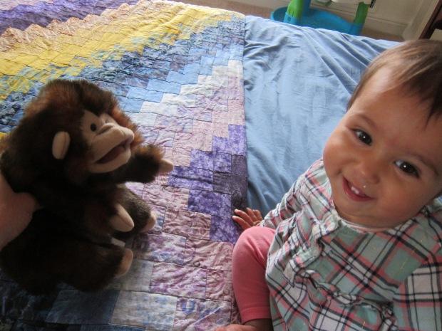 Bouncing Monkey (4)