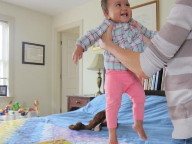 Bouncing Monkey (5)