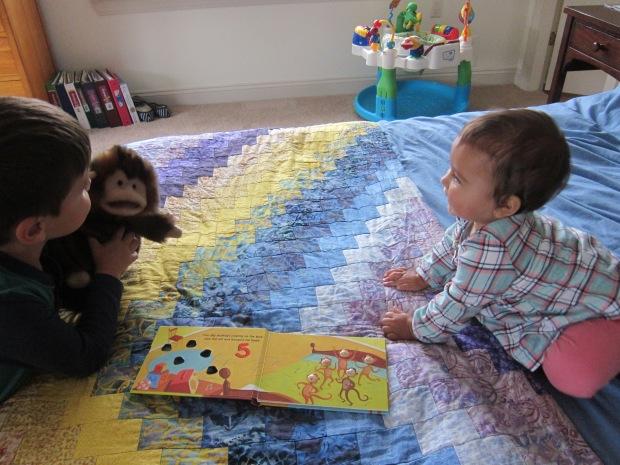 Bouncing Monkey (6)