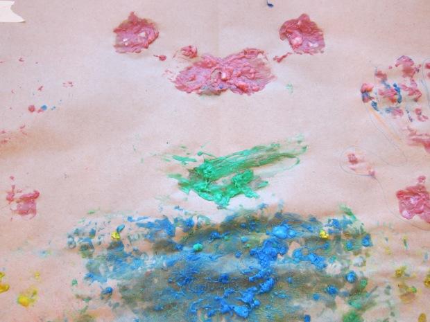 Finger-Paint Art (11)