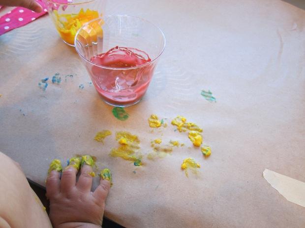 Finger-Paint Art (3)