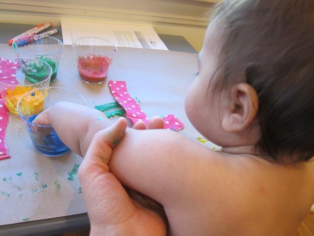 Finger-Paint Art (4)