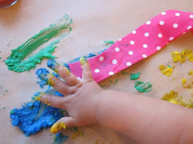 Finger-Paint Art (5)