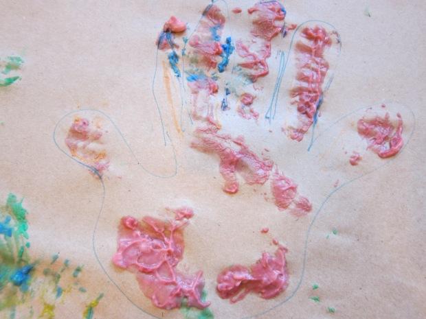 Finger-Paint Art (8)