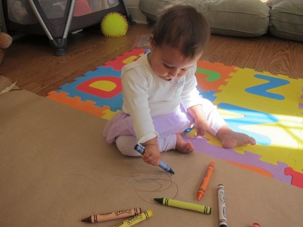 Floor Art (3)