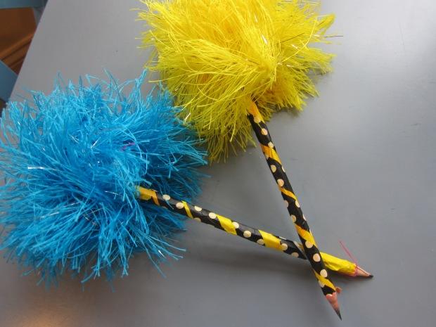 Fluffy Pencils (4)