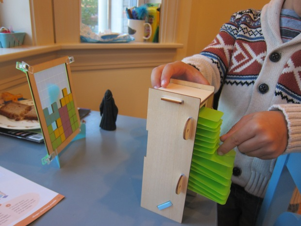 Kiwi Puzzles (11)