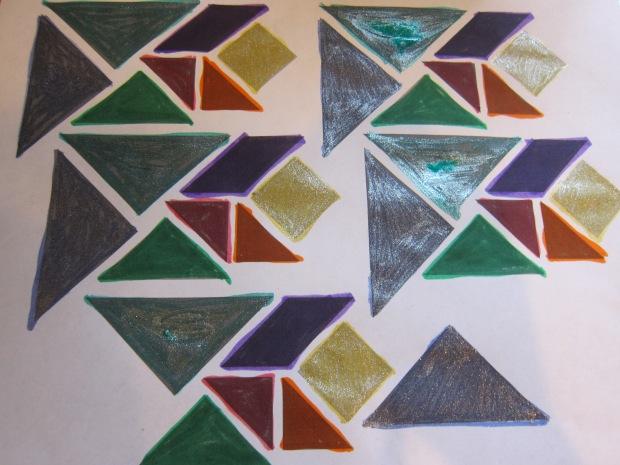 Kiwi Puzzles (20)