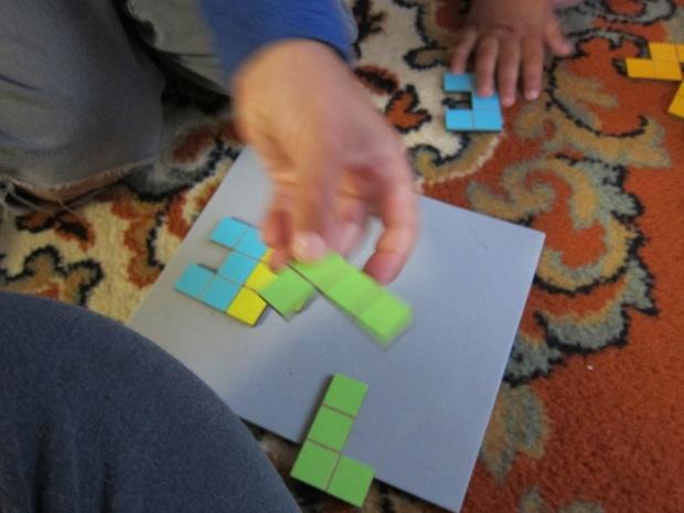 Kiwi Puzzles (28)