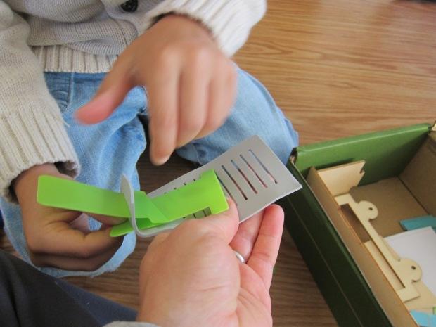 Kiwi Puzzles (4)