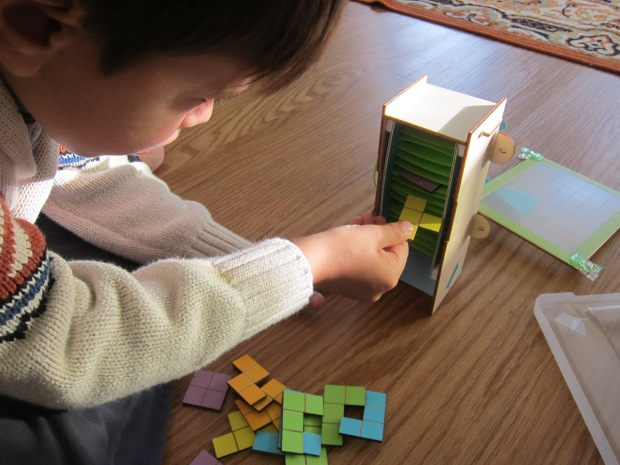 Kiwi Puzzles (7)