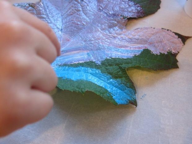Leaf Craft Challenge (4)