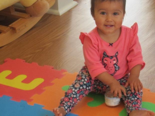 Baby Food Jars (11)