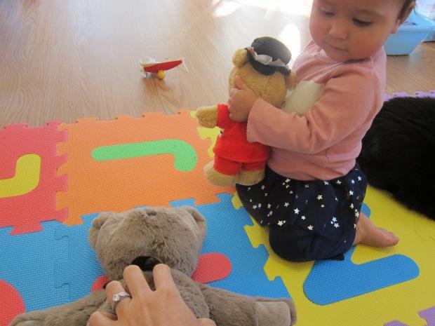 Bear Hugs (2)