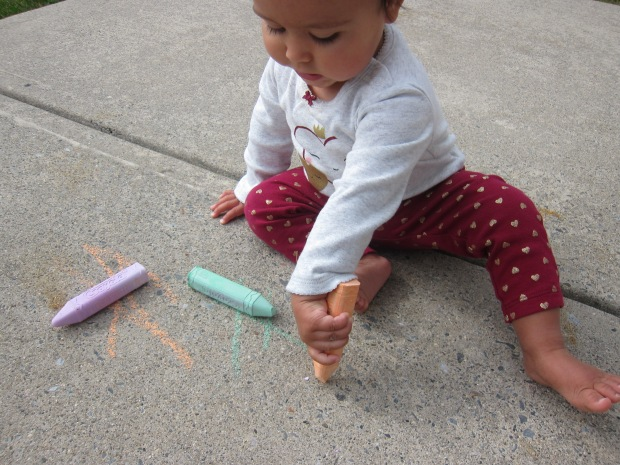 Chalk Drawings (1)
