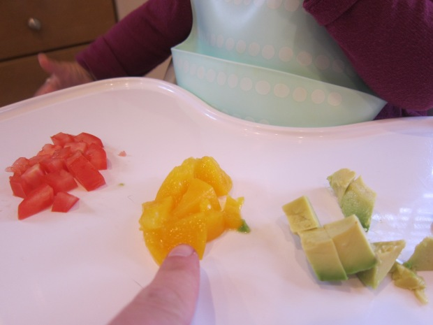 Colored Foods (2)