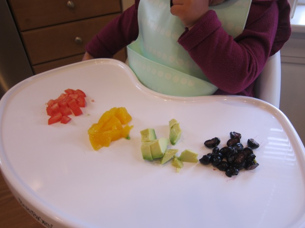Colored Foods (3)