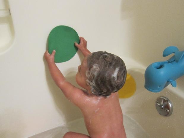 Foam Bath (6)
