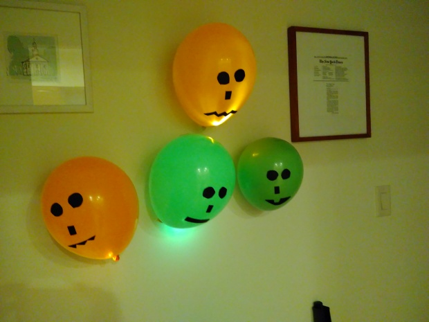 Halloween Balloon (8)