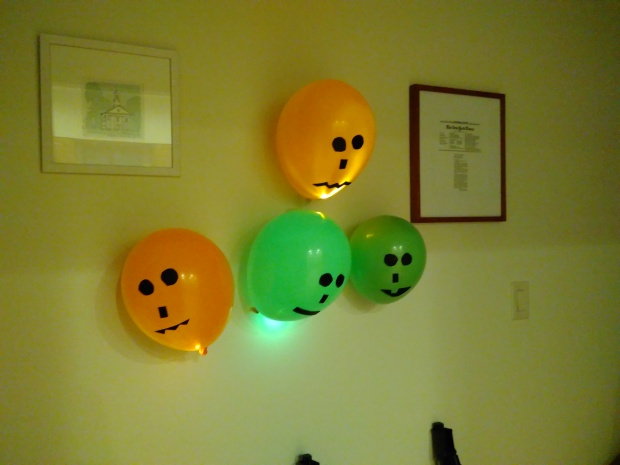 Halloween Balloon (9)