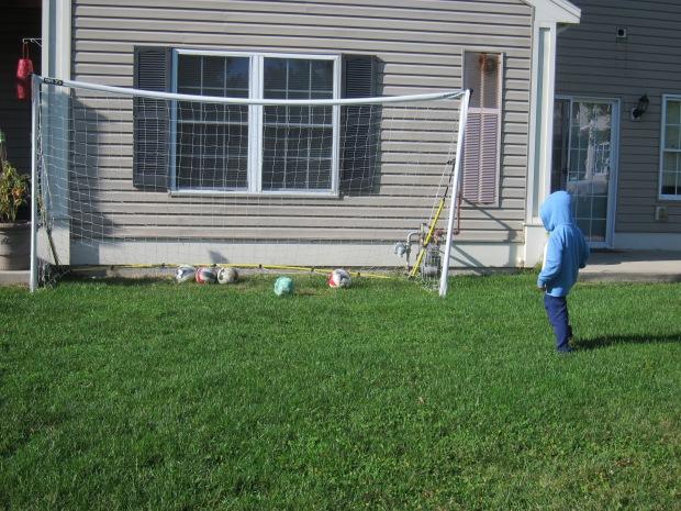 Homemade Soccer Ball (5)