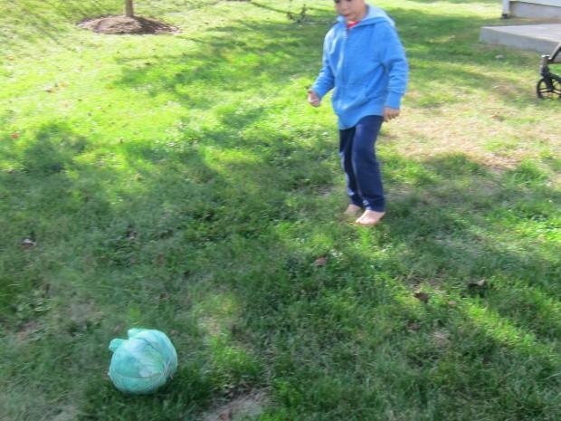 Homemade Soccer Ball (6)