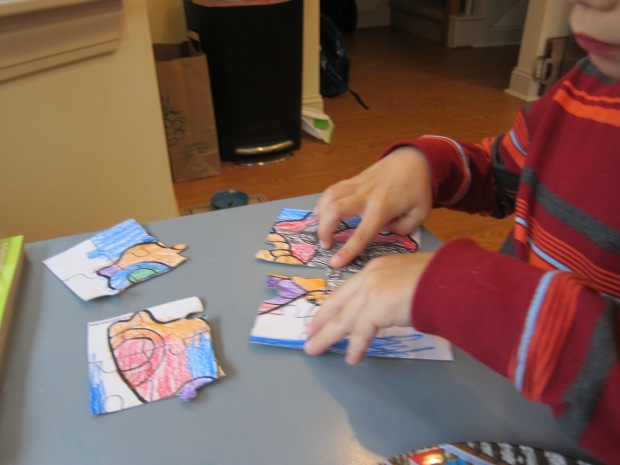Make Your Own Jigsaw (5)