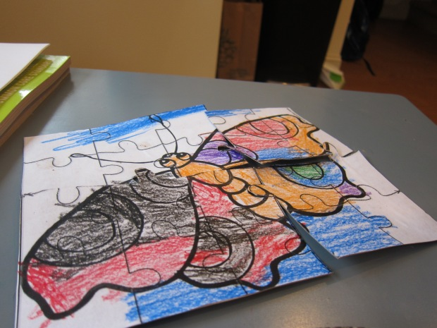Make Your Own Jigsaw (6)