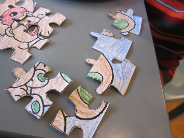 Make Your Own Jigsaw (7)