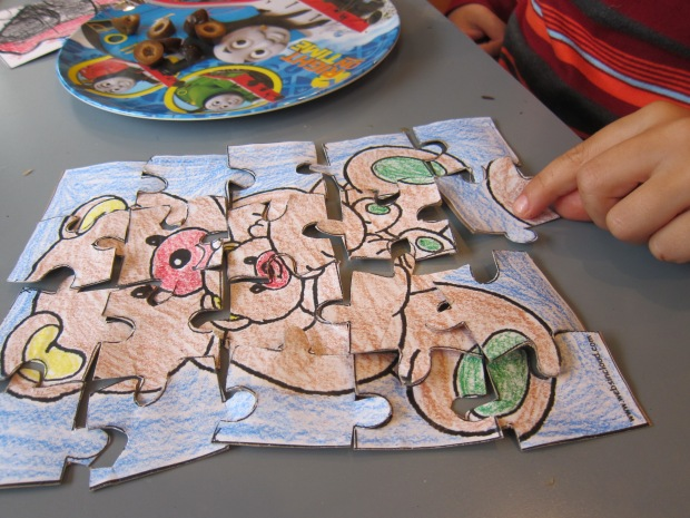 Make Your Own Jigsaw (8)