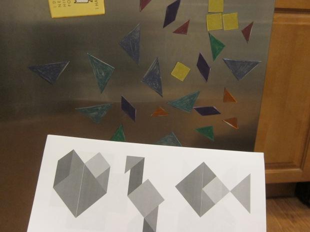 Refrigerator Magnets (3)