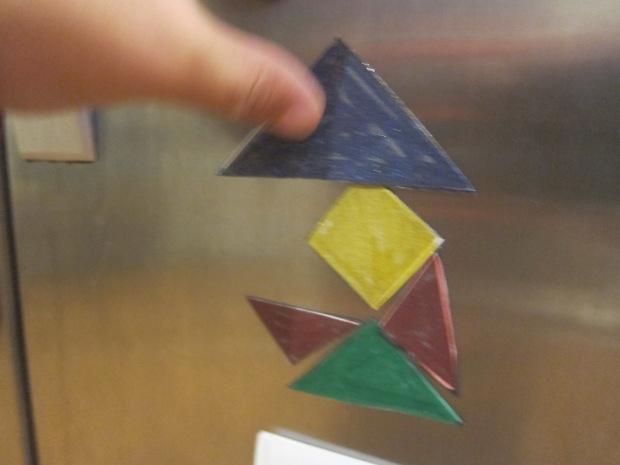 Refrigerator Magnets (6)