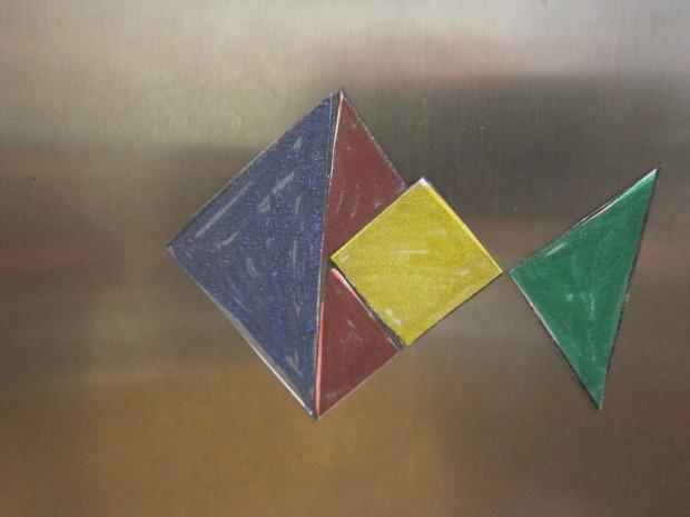 Refrigerator Magnets (7)