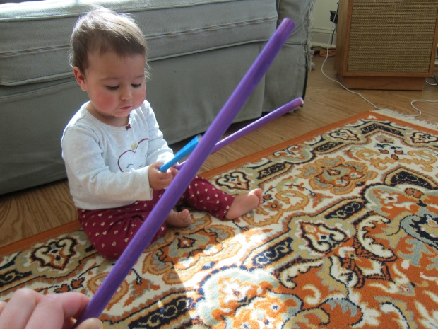 Rhythm Sticks (8)