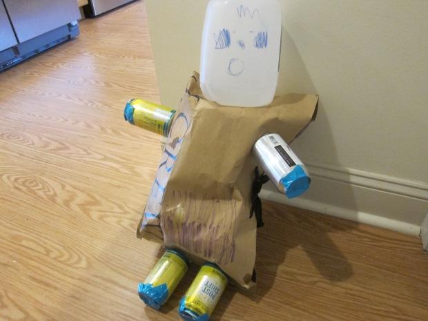 Scarecrow Challenge (4)