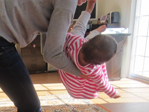 Baby Flying (4)