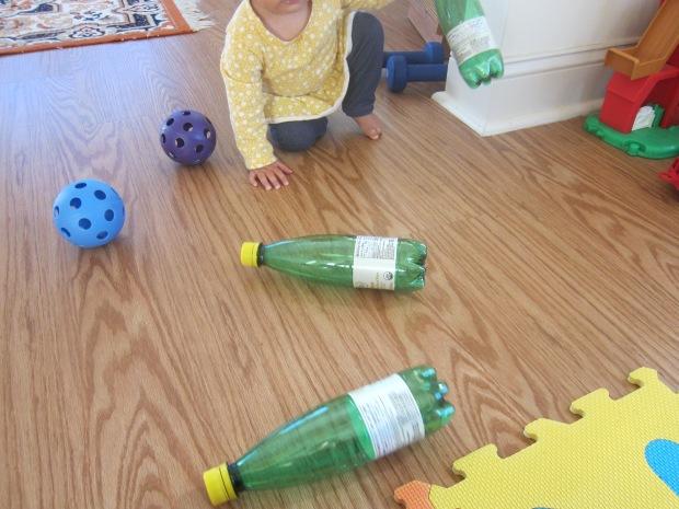 Bowl Bottles (4)