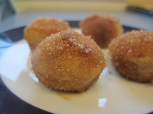 Cinnamon Donuts (7)