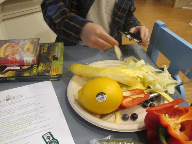Fruit Ripe (10)