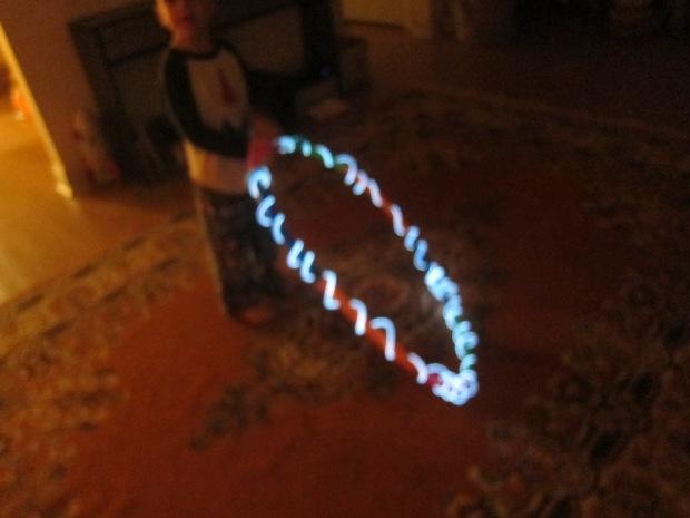 Glowing Hula Hoop (7)