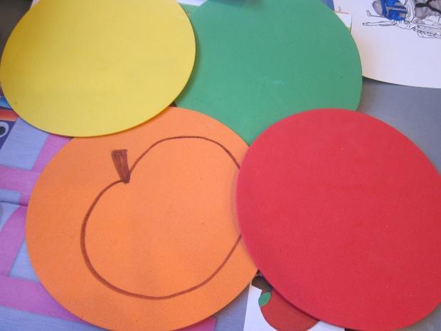 Harvest Coasters (1)