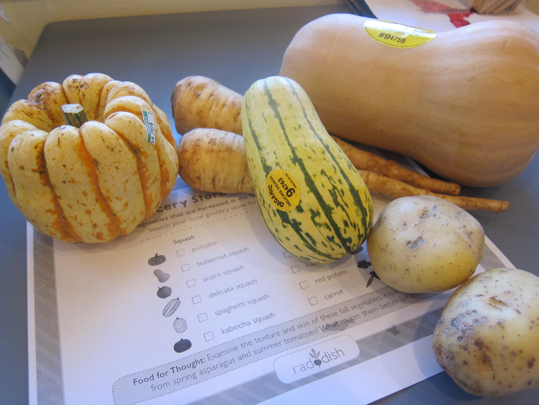 Harvest Scavenger (3)