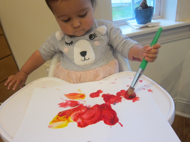 High Chair Painting (4)