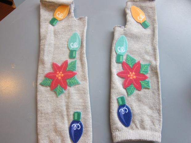 Mirror Socks (8)