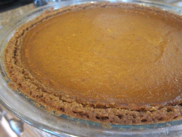 Pumpkin Pie (3)