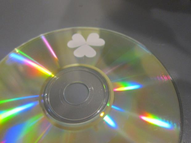 Rainbow CD (3)