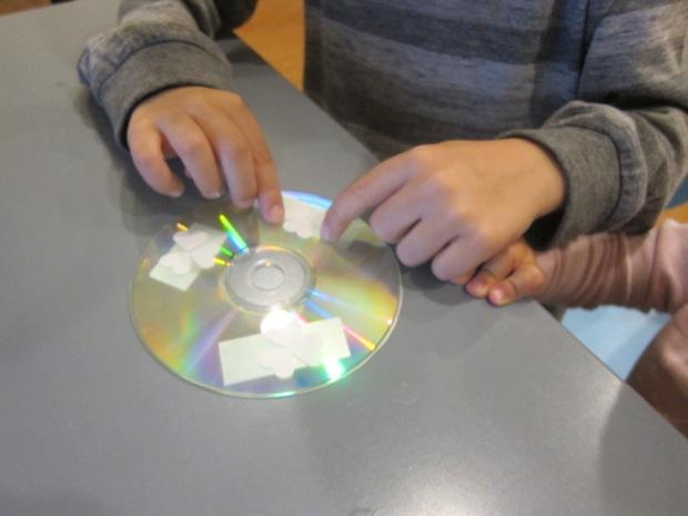 Rainbow CD (4)